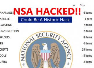 NSA's Hacking Group Hacked! Hacking Tools Leaked Online