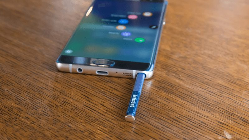 Samsung Galaxy Note 7 Launched: The Next King Of Android Smartphone?