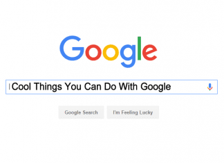 26 Really Cool Google Features You Probably Don't Know About