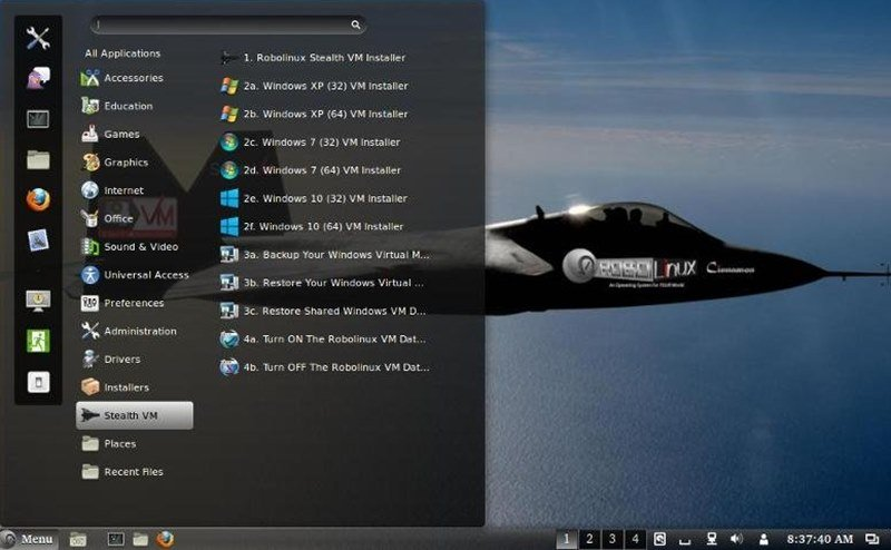 Best Linux Distro For Home Office