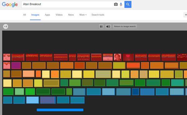 Игры гугл