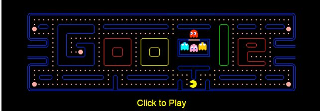 5 Cool Hidden Games in Google Search