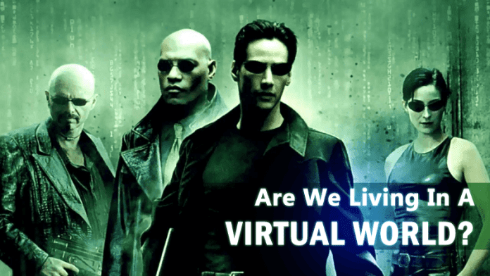 Are We Living In Neo's Matrix? Our World Could Be a Simulation