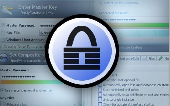 Best Keepass Companion Apps for Android