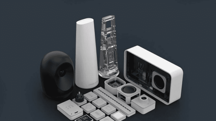 Facebook Just Bought A Modular Gadget Company
