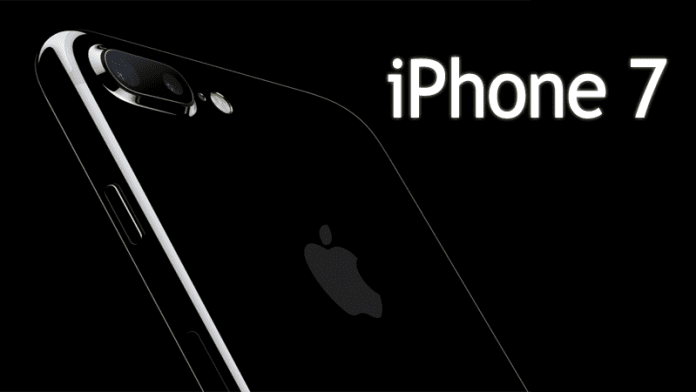 Finally, Apple Released iPhone 7 With Dual-Camera And No Headphone Jack