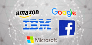 Google, Facebook, Amazon, IBM and Microsoft Join Forces On Future Of AI