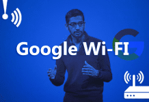 "Google Will Unveil ""Google Wifi"" This October"