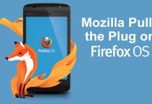 Mozilla Stopped All The Commercial Development Of Firefox OS