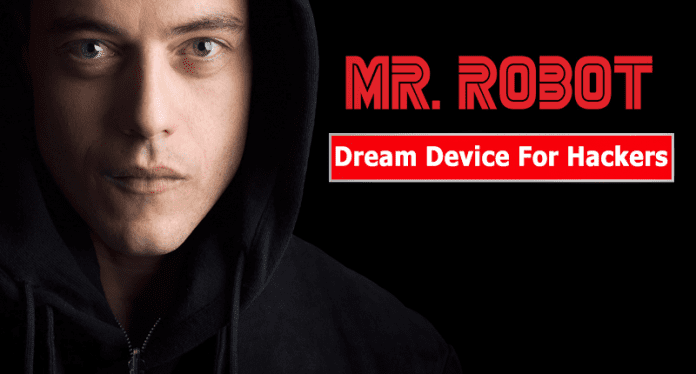 Mr. Robot Will Reveal