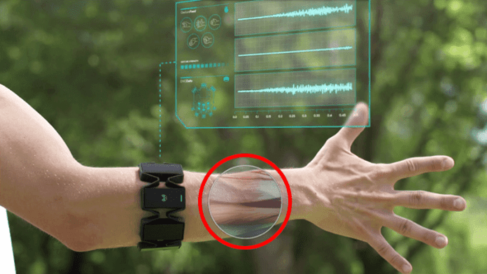 Now You Can Control Drones And Computers With Bare Hands