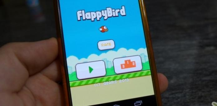 Play Flappy Bird In Android 7.0