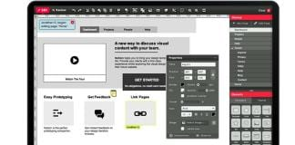 Prototyping Tools for Web Designers