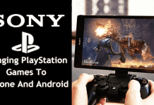 Sony PlayStation Games Are Coming To iPhone And Android
