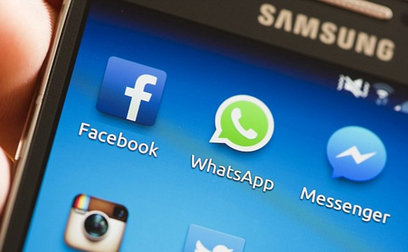 قم بإيقاف WhatsApp من إعطاء رقم هاتفك إلى Facebook