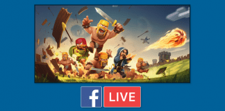 Now Stream Android Games & Apps To Facebook Live From Your PC
