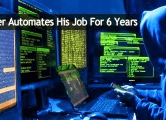 This Coder Automates His Job For 6 Years And Gets Fired After Forgetting How To Code