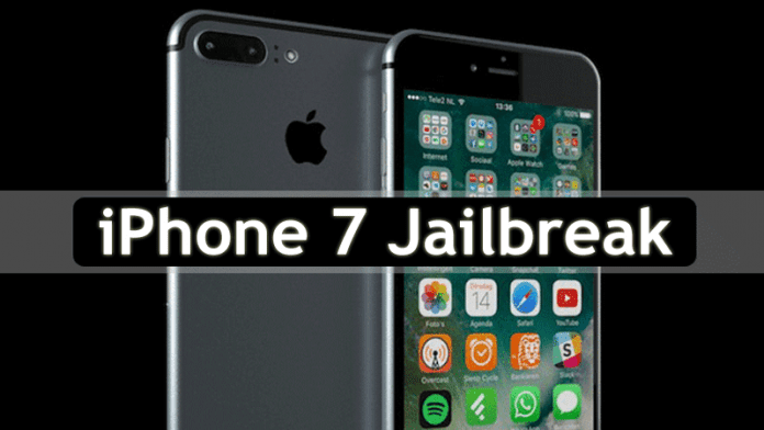 This Teen Hacker Says He Jailbroke The iPhone 7 In Just 24 Hours