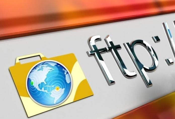 Use mac terminal as FTP server