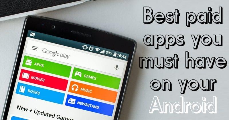 25 best apps