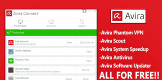 """Avira Launches New """"Free Security Suite"""": Here's How To Get It"""