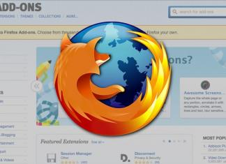 Best Firefox Add-Ons for Web Development