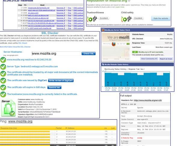Best Firefox Add-Ons for Web Development