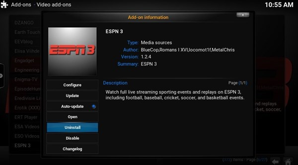 Best Kodi Add-ons to Stream Your Favourite Sports Immediately