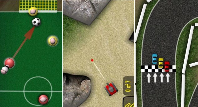 Best Local WiFi Multiplayer Games for Android