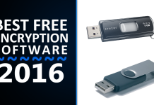 Best USB Drive Encryption Software For Windows