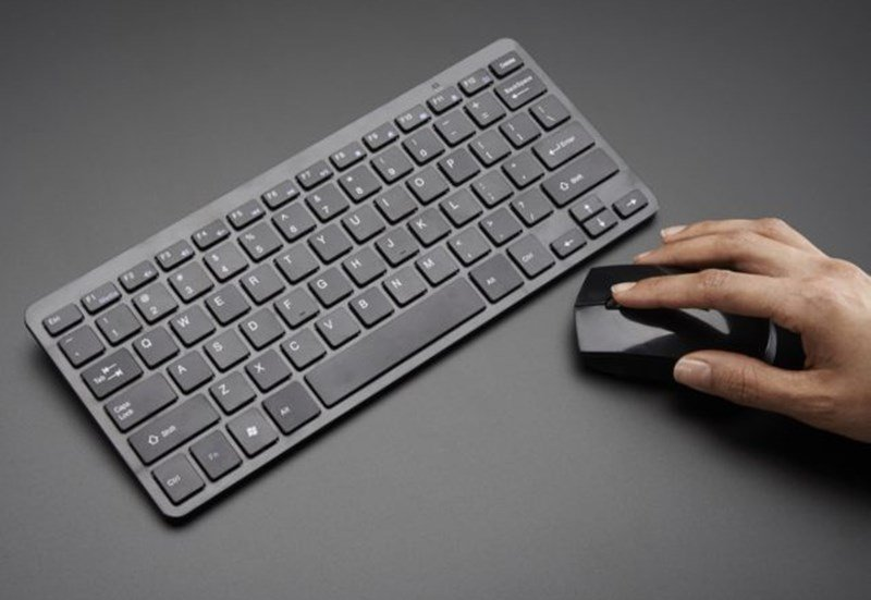 How to Secure your Wireless Mouse and Keyboard from being Hacked
