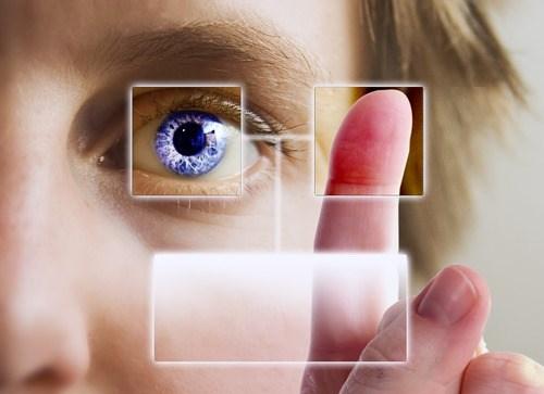 Biometric Password