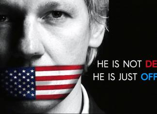 WikiLeaks' Julian Assange is not Dead, Just Offline