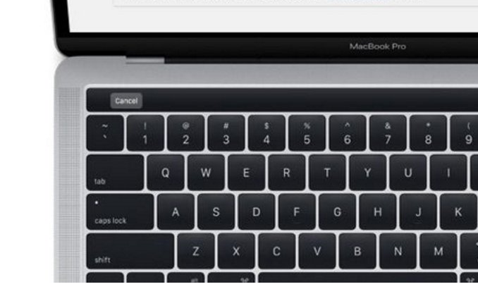 "Apple Is Killing ""ESC"" And ""Power Keys"" On its New Macbook Pro"