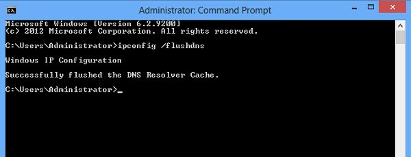 Fix DNS Errors and Regain Access to the Internet