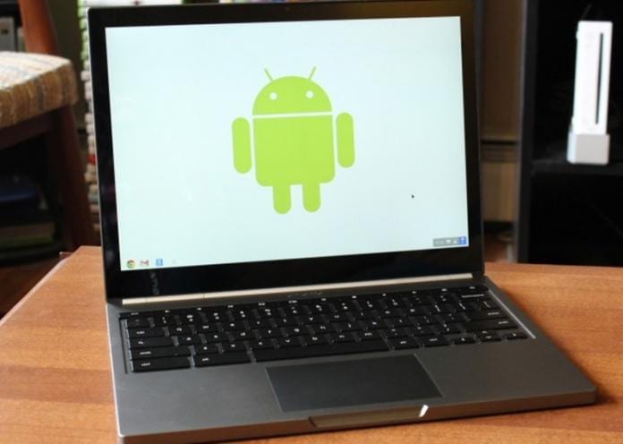 What is Google Andromeda OS and what it Offers