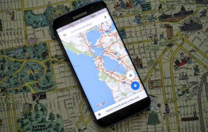 Tips and Tricks for Google Maps On Android