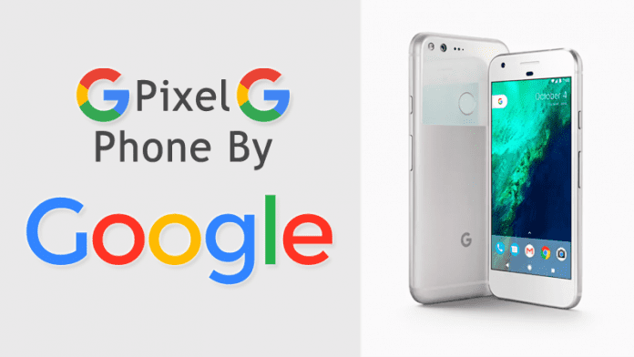 Google Officially Unveils Pixel Phone With Unlimited Storage And Much More