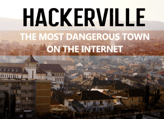 """Hackerville"" This Town is a Hackers Paradise: Infamous Cyber Crime Hub"
