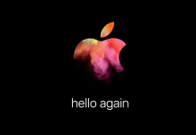 Hello again: Apple Confirms New MacBook Pro Launch Details