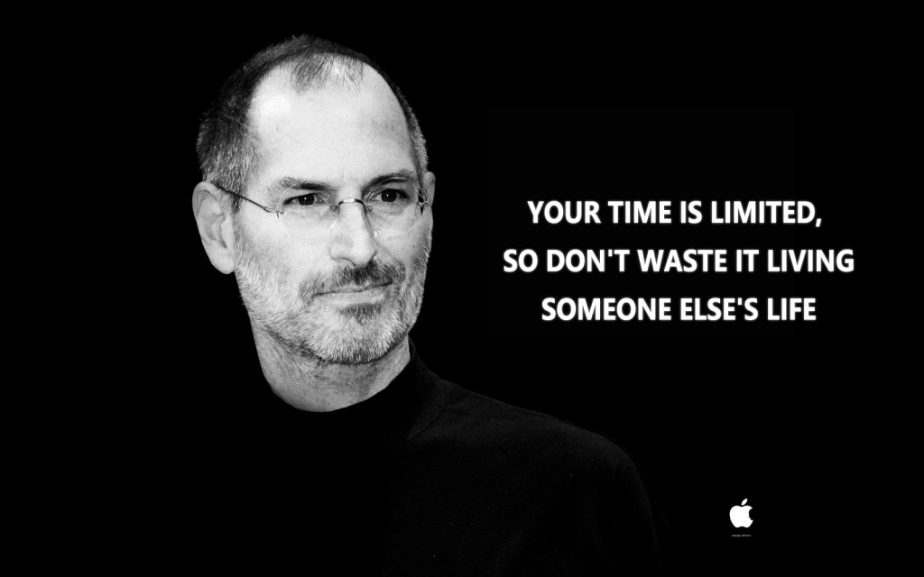 10 Most Memorable Quotes From Steve Jobs