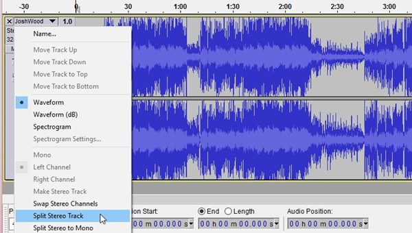 Make Your Own Karaoke Tracks