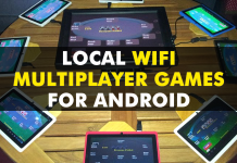 Top 15 Best Local WiFi Multiplayer Games for Android