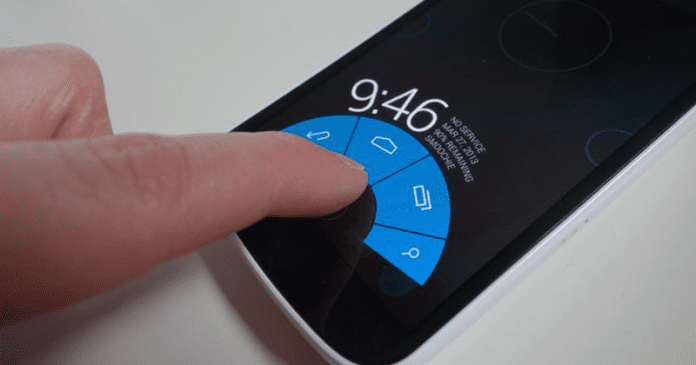 How To Get On Screen Navigation Buttons In Pie Style On Any Android 1