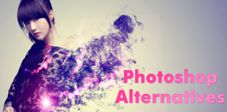 Top 10 Best Free Photoshop Alternatives