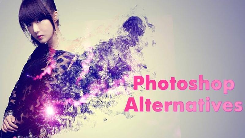 Best Free Photoshop Alternatives 2018