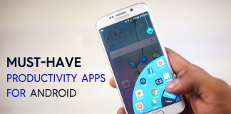 Top 10 Must-Have Productivity Apps For Your Android