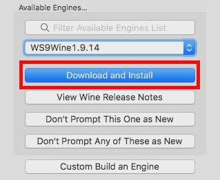 Run Windows Programs on Mac