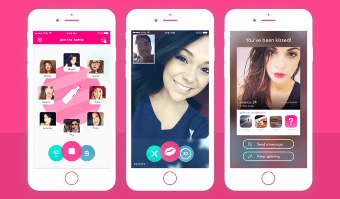 dating app for gamers ios