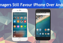 Study Shows That Teenagers Still Favour iPhone Over Android